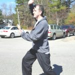 Jon Tai Chi Instructor