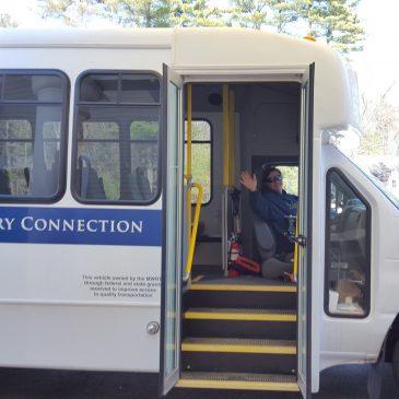 Sudbury Connection Van Service