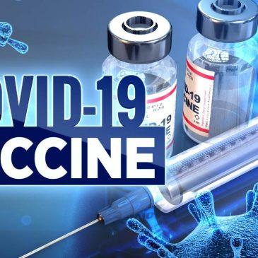 Feb 4 – New COVID 19 Vaccine info