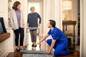 September is Fall Prevention Month
